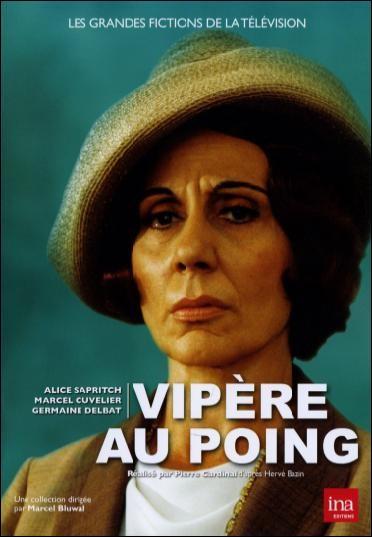 Février : Un grand écrivain disparaît à 84 ans. Vous le connaissez sûrement grâce à son plus célèbre roman : ''Vipère au Poing'' .