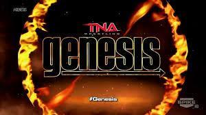 TNA Genesis 2014