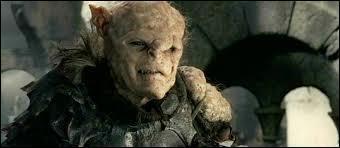 'Hobbit' et 'Le Seigneur des anneaux'