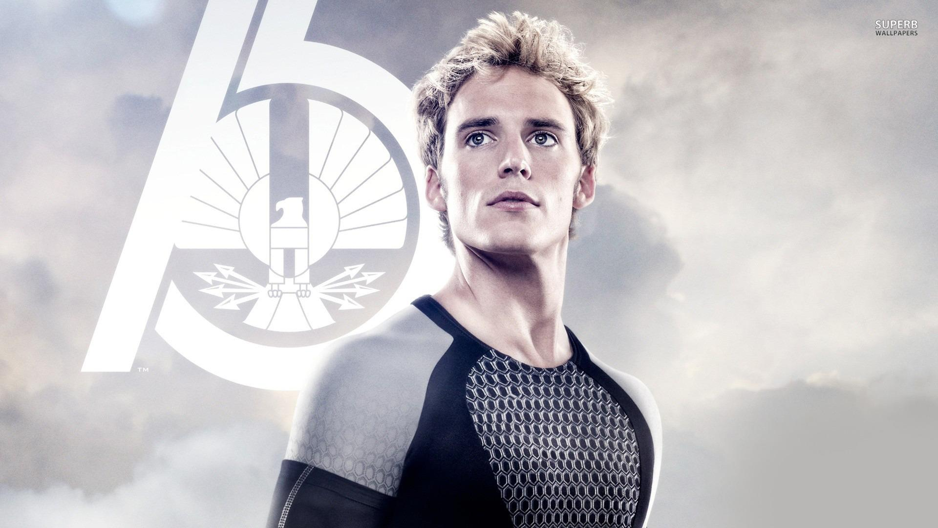 Hunger Games (personnages)