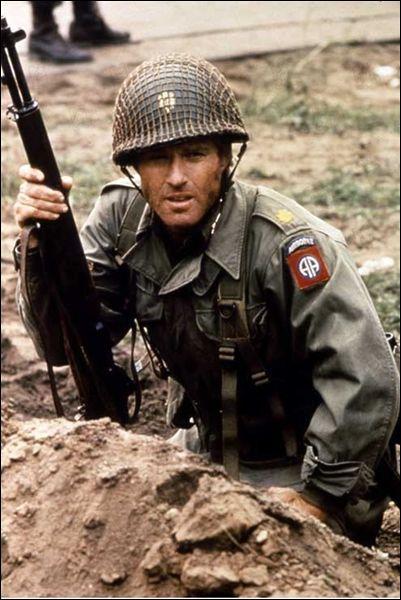 Un an plus tard, en 1977, Robert Reford fait partie d'une prestigieuse distribution dans  Un pont trop loin  réalisé par Richard Attenborough. Le film retrace une opération de la Seconde Guerre mondiale déployée aux Pays-Bas. Quel était le nom de code de cette opération ?