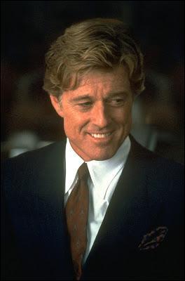 En 1993, Robert Redford joue dans  Proposition indécente  en compagnie de Demi Moore et Woody Harrelson. Quel genre d'homme campe-t-il dans ce film intriguant ?