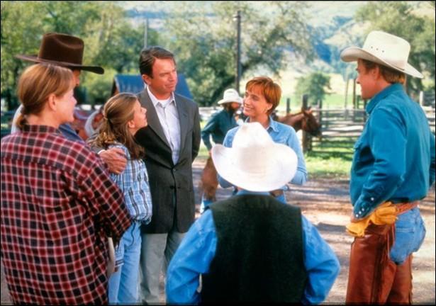 En 1998, Robert Redford signe un film qui force le respect. Dans quel État des États-Unis se déroule  L'Homme qui murmurait à l'oreille des chevaux , qui réunit un casting impressionnant avec Kristin Scott Thomas, Scarlett Johansson, Sam Neill et bien sûr Robert Redford ?