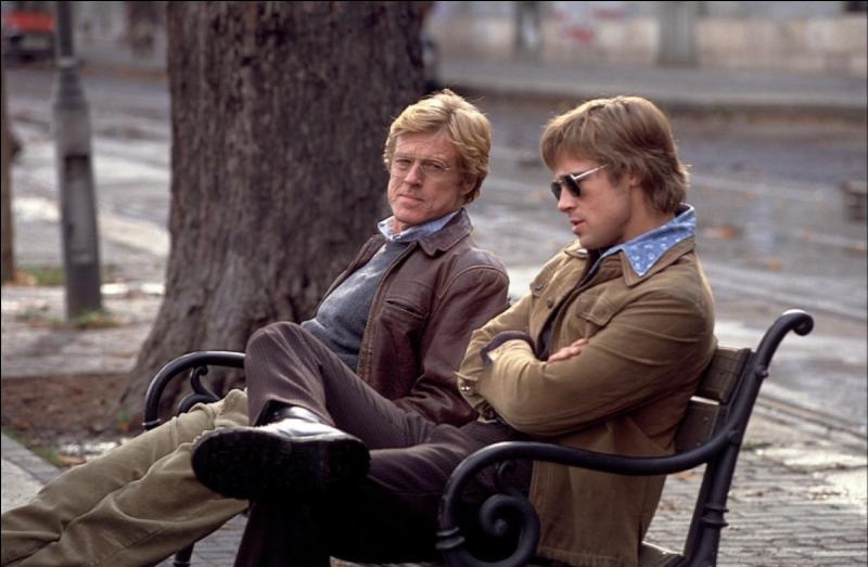 En 2001, Robert Redford joue un agent de la CIA intègre dans le film  Spy Game, jeu d'espions  de Tony Scott. Dans quel pays l'agent secret interprété par Brad Pitt est arrêté et condamné ?