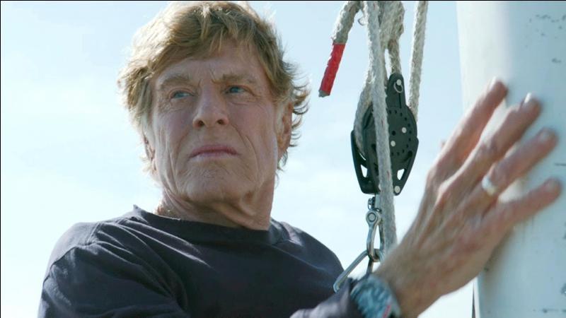 Ces dernières années, Robert Redford s'est fait plus rare sur le grand écran. En 2013, il joue un naufragé dans  All is lost , un chef-d'oeuvre remarquable dans la mesure où Robert Redford est seul à l'écran et dans la mesure où il n'y a aucun dialogue. Dans quel Océan est-il perdu ?