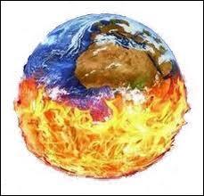 Qu'obtenez-vous en mélangeant le feu et la terre ?