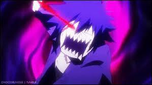 En conclusion, qui inflige cette blessure, qui deviendra une cicatrice, à Natsu ?