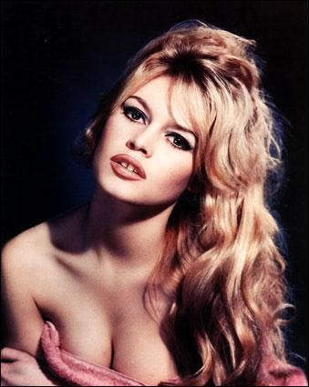 Et Brigitte Bardot ?