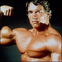 Et Arnold?