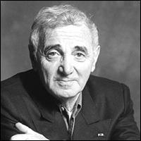 Et Aznavour?