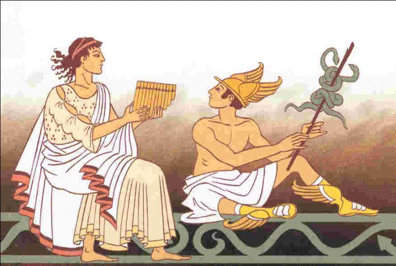 Qui est le dieu des voleurs ?