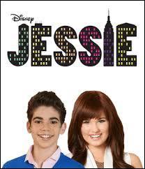 D'où vient Jessie ?