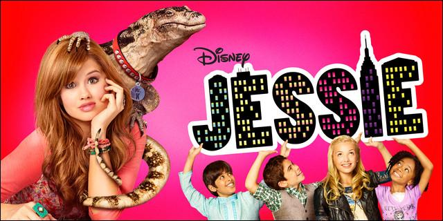 Qui est amoureux de Jessie ?