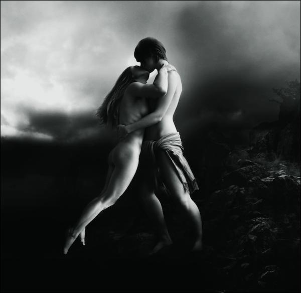 Complétez cette chanson de Florent Pagny :  Passer des nuits ... ... à rêver ce que les contes de fée vous laissent imaginer  :