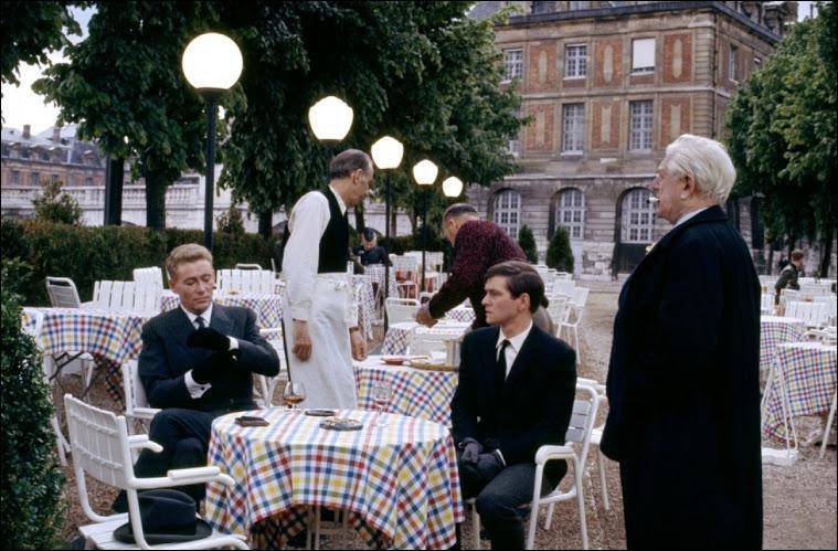 Quel est ce film d' Anatole Litvak ?