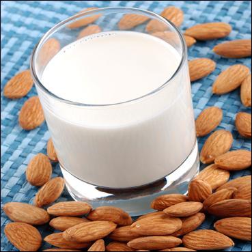 Qu'est-ce que le lait d'amande ?