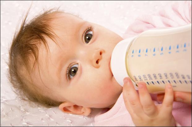 Quel est le lait le plus proche par sa composition, du lait maternel humain ?