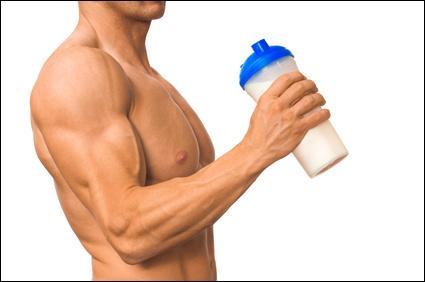 Quelle est la principale protéine du lait ?