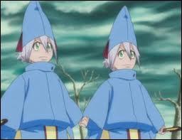 A quel Shinigami appartient ce Zanpakuto ?
