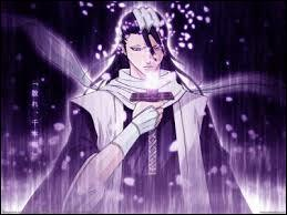 Quelle forme a le bankai de Byakuya ?