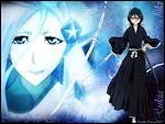 Quel est le nom du Zanpakuto de Rukia ?