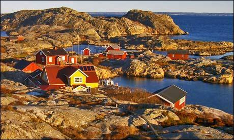 Ancien pays d'émigration, la Suède est aujourd'hui une terre d'accueil pour les immigrés du monde entier. En 2012, quelles étaient les principales minorités étrangères en Suède ?