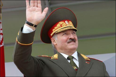 Pourquoi la Biélorussie est-elle l'un des seuls états européens à ne pas faire partie du Conseil de l'Europe ?