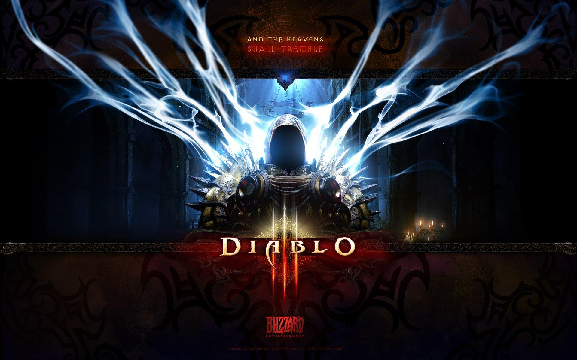 Diablo III : Les anges