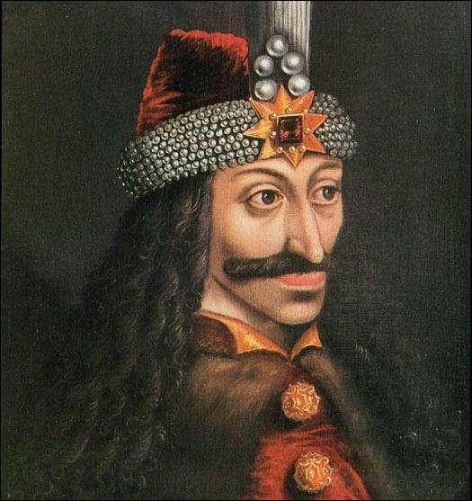 Dracula, le vampire du roman de Bram Stoker, est inspiré d'un vrai personnage du XVème siècle, mais qui donc ?