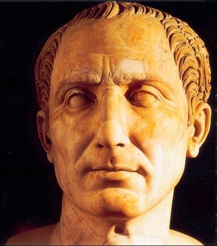 Après la mort de Jules César en mars 44 av J.-C., un second triumvirat se forme, qui en sont les acteurs ?
