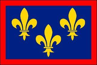 De quelle province française vient ce drapeau ?