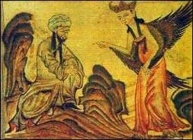 Quel est cet archange qui révèle le Coran, livre sacré de la religion musulmane, à Mahomet ?