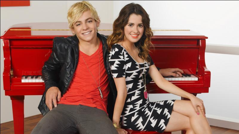 Quelle est la passion d'Austin et Ally ?