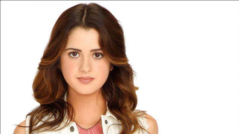 Comment s'appelle l'actrice qui joue Ally ?