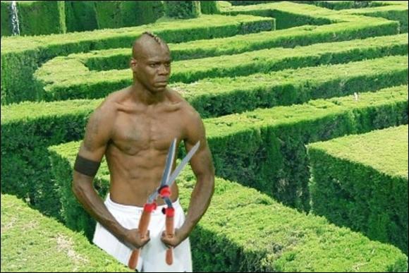 Reconnais-tu ce jardinier ?