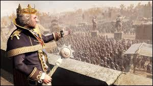 Saviez-vous que ce roi n'a régné que quelques mois ?
