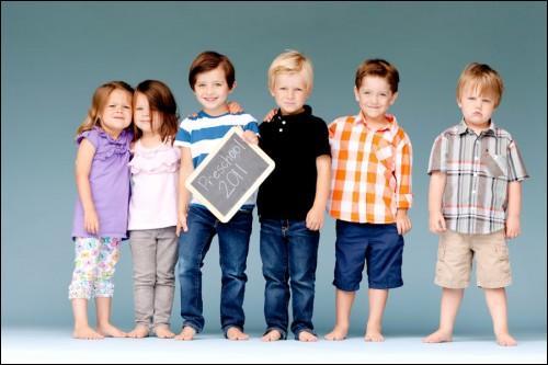 Pourquoi sur les photos de classe, tu ne souris jamais ?
