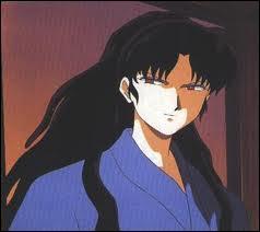 Naraku a redonné le coeur de Kagura, que fait-il ?