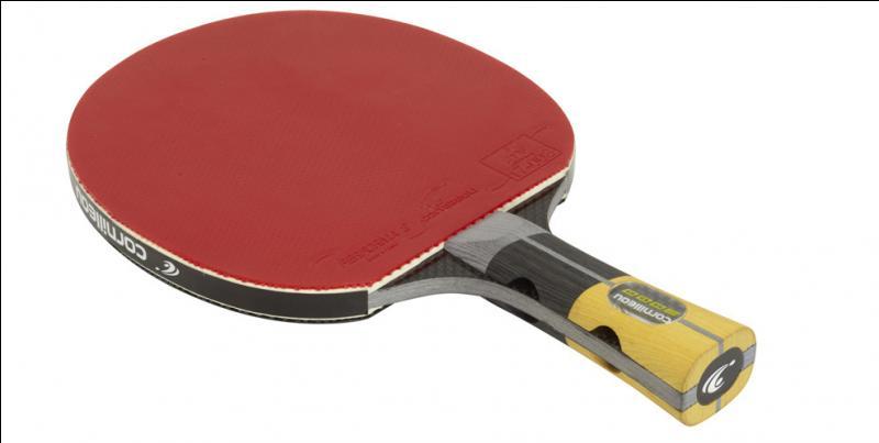 Satanée balle, quand vous êtes dans le ping, elle est toujours dans le pong !