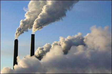 Elle, n'est justement pas franchement écologique. Comment désigne t-on une centrale à charbon en anglais ?