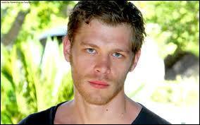 Quel acteur incarne Klaus, l'hybride psychopathe ?
