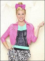 Je suis Tinka dans Shake it up. Comment je m'appelle en vrai ?