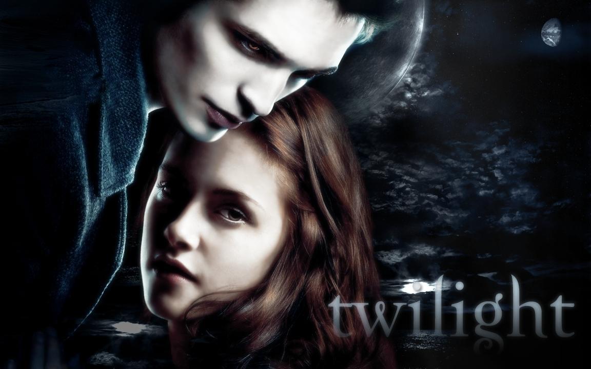 Twilight, les personnages