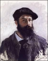 Quel tableau de Claude Monet peint au Havre en 1872 est à l'origine du mouvement impressionniste ?