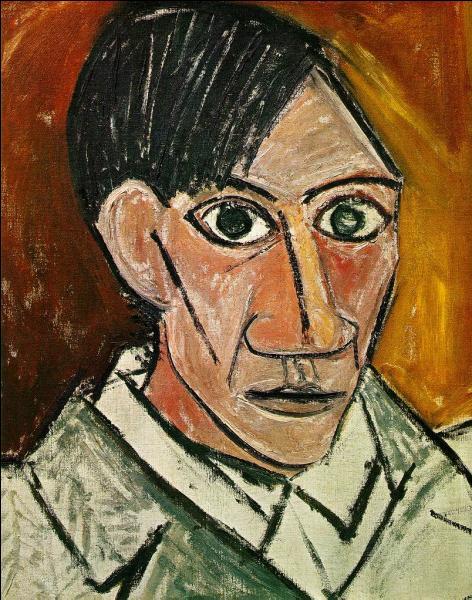 Quel tableau de Pablo Picasso représentant des nus féminins a fait scandale en 1907 ?