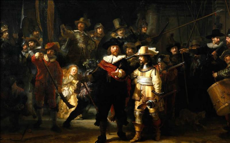Où se trouve le Rijksmuseum ?