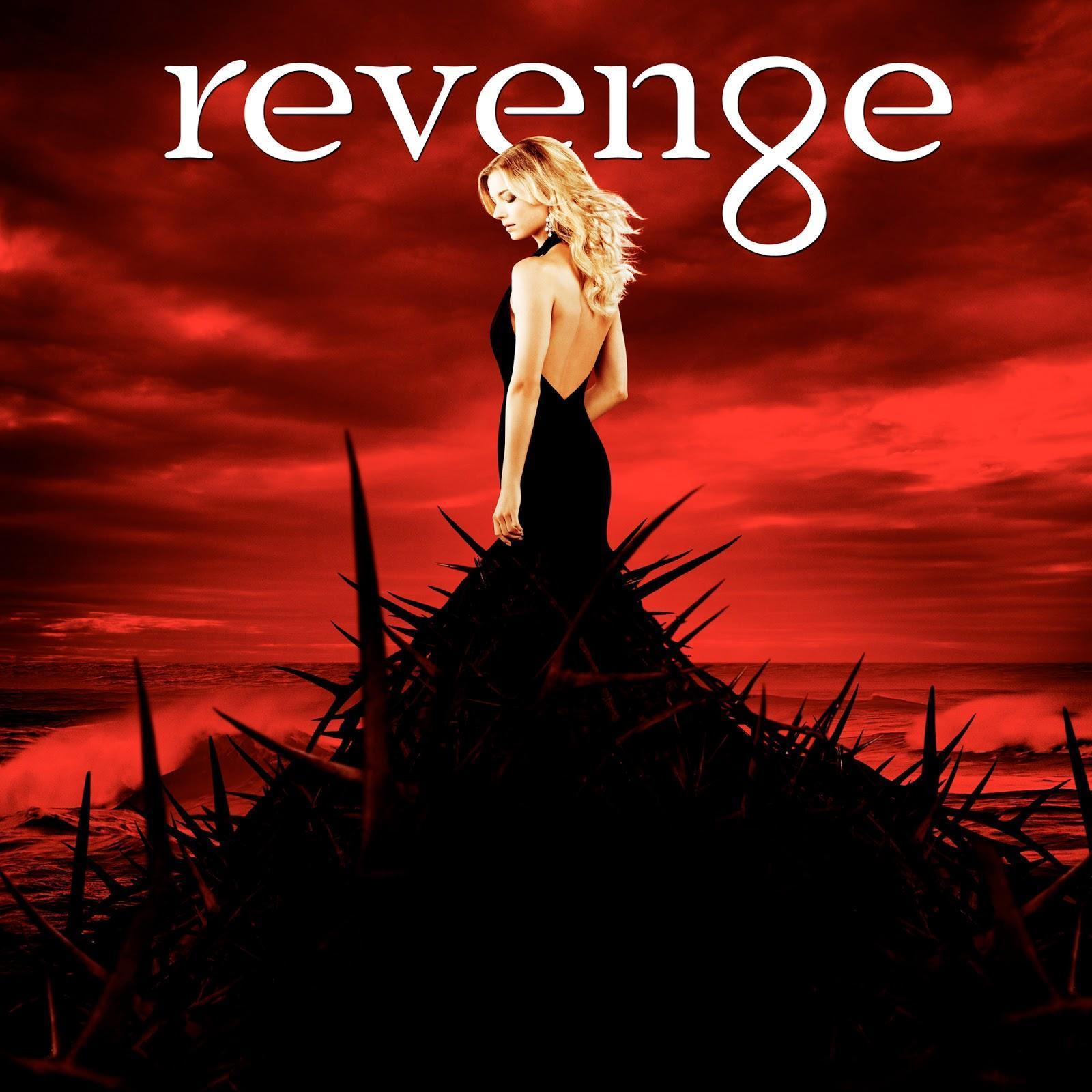 Revenge : Saison 3