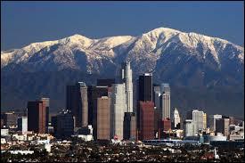 A Los Angeles, quand on parle du Big One, de quoi parle-t-on ?