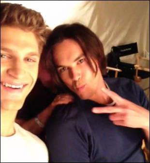 Pourquoi Caleb et Toby deviennent-ils vraiment amis ?