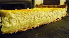 Quel est ce flan pâtissier de l'Aveyron à base de fromage de brebis appelé Récouècha ?